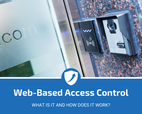 Web-Based Access Control