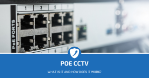 How Does POE CCTV Work_