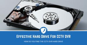 4 Best Hard Drives for CCTV DVR