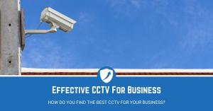 Best CCTV for Businesses