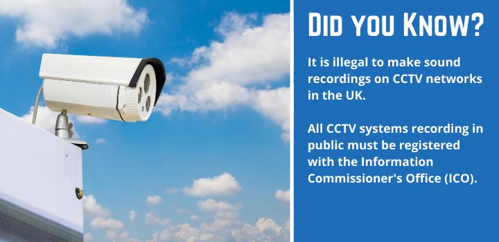 CCTV Microphones Fact