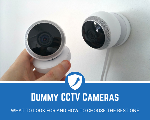 Best Dummy CCTV Camera